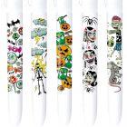 4 Couleurs Editions limitée - Halloween - Coffret de 5 stylos