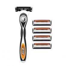 BIC Shave Club 3 Blades -  Starter Kit
