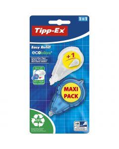 Tipp-Ex Easy Refill ECOlutions Ruban Correcteur - 14 M x 5 mm