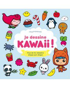 Je dessine Kawaii!