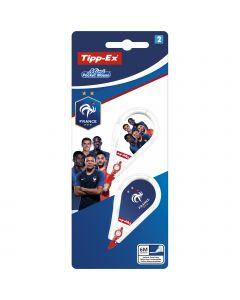 Tipp-Ex  FFF® Mini Pocket Mouse Rubans Correcteurs 6 m x 5 mm - Décors Assortis