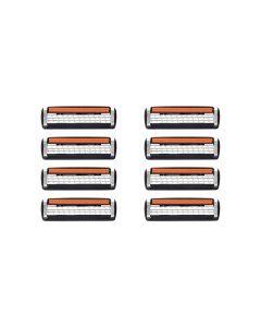 BIC Shave Club 3 Blades - 8 Refills