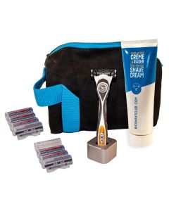 BIC Shave Club 3 Blades -  Gifting Shave Set