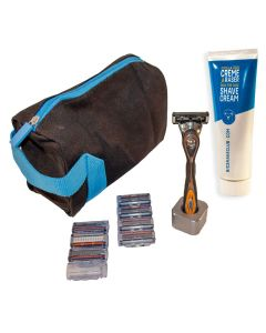 BIC Shave Club 5 Blades Classic - Gifting Shave Set