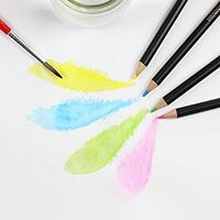 Peinture et Aquarelle