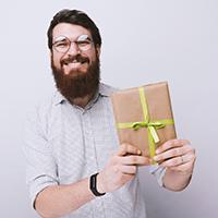 Cadeaux pour les adultes