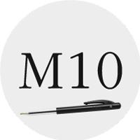 BIC stylo bille M10