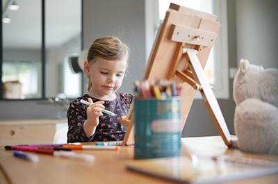 Activités Créatives Enfants